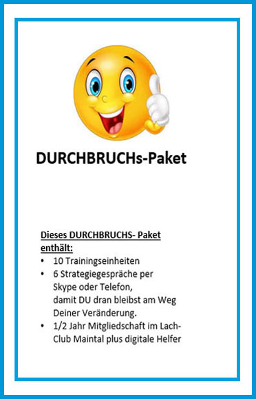 Paket Durchbruch1